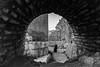 Framed in antiquity, Iznik