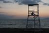 The lifeguard stand, Iznik
