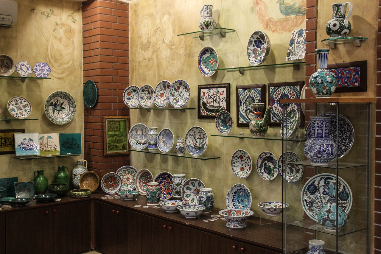 Iznik Crafts