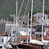 Old town Marmaris