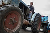 Pride, 1968 German tractor, Iznik, Turkey