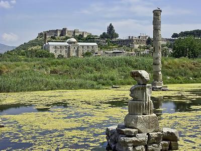 turkey-ruins