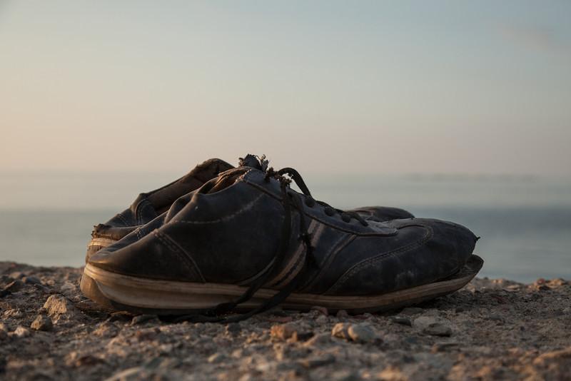 Shoes, Rize, Turkey