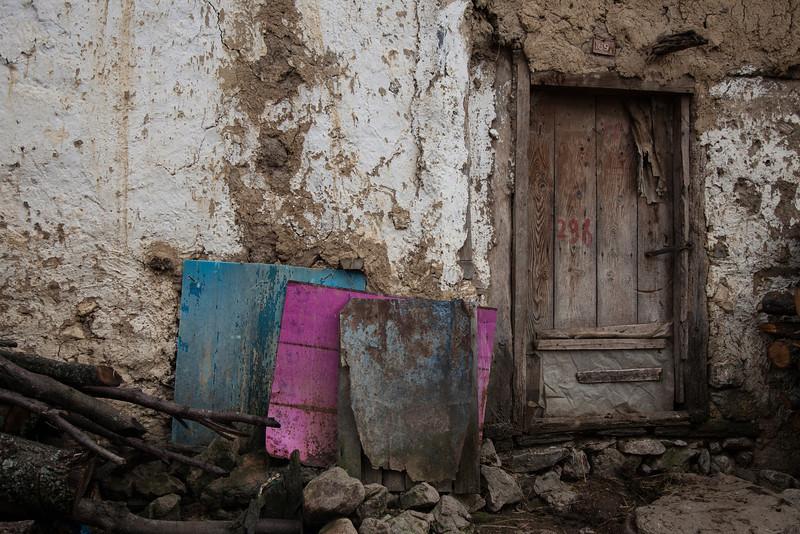 Colors, Sansarak, Iznik, Turkey