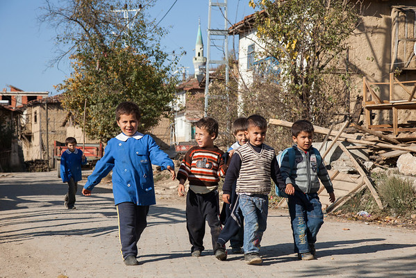 Sansarak, Turkey