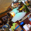 Whirling Dervish - Antara Bazaar - Masale Restaurant & Cafe - Istanbul, Turkey