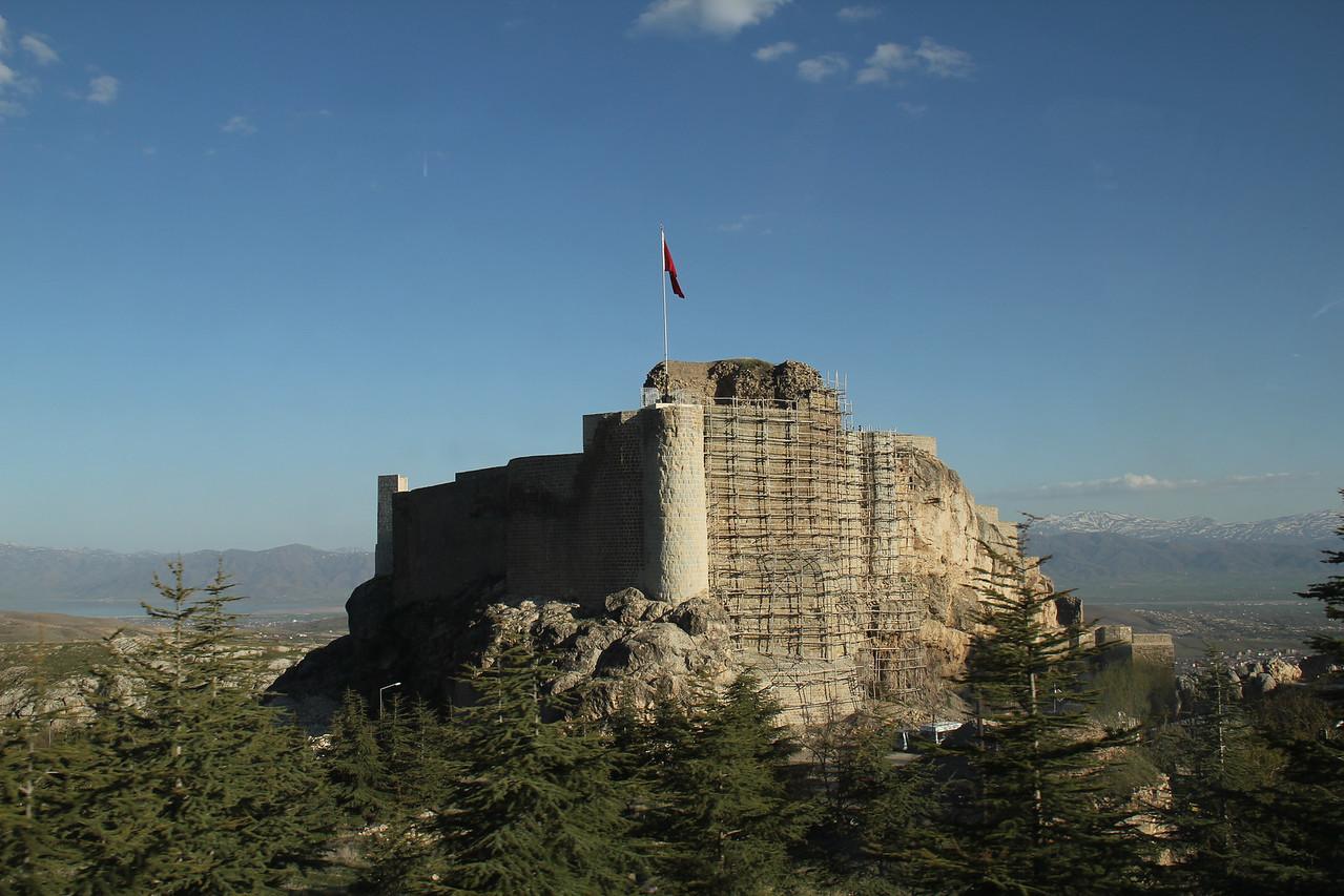 Harput Castle
