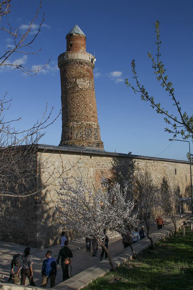 Elazığ Ulu Cami (12C)