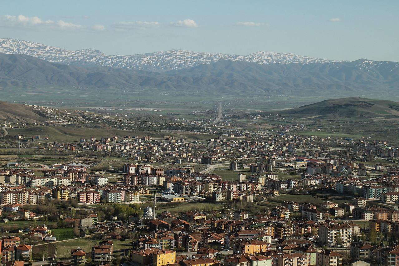 Elazığ