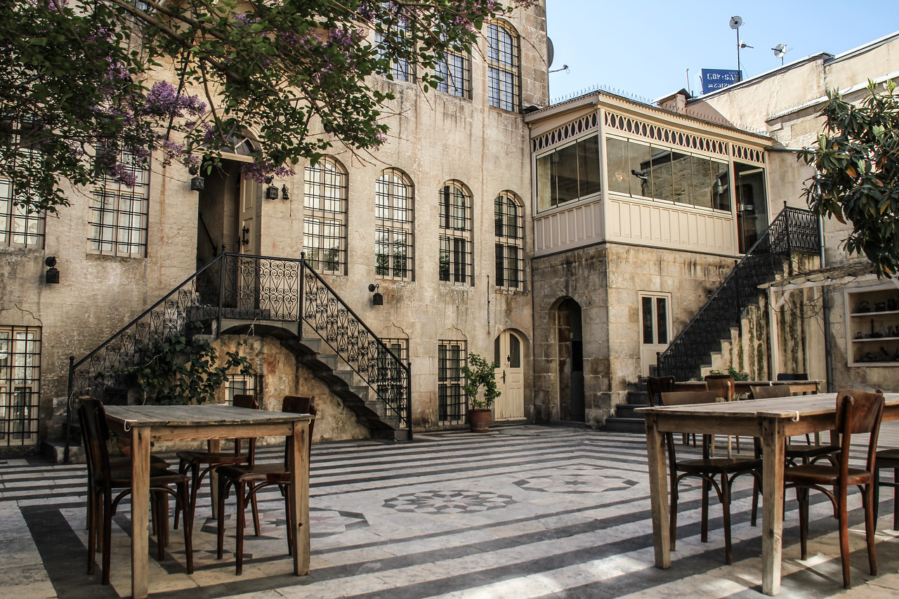 Gaziantep Old Town Hotel