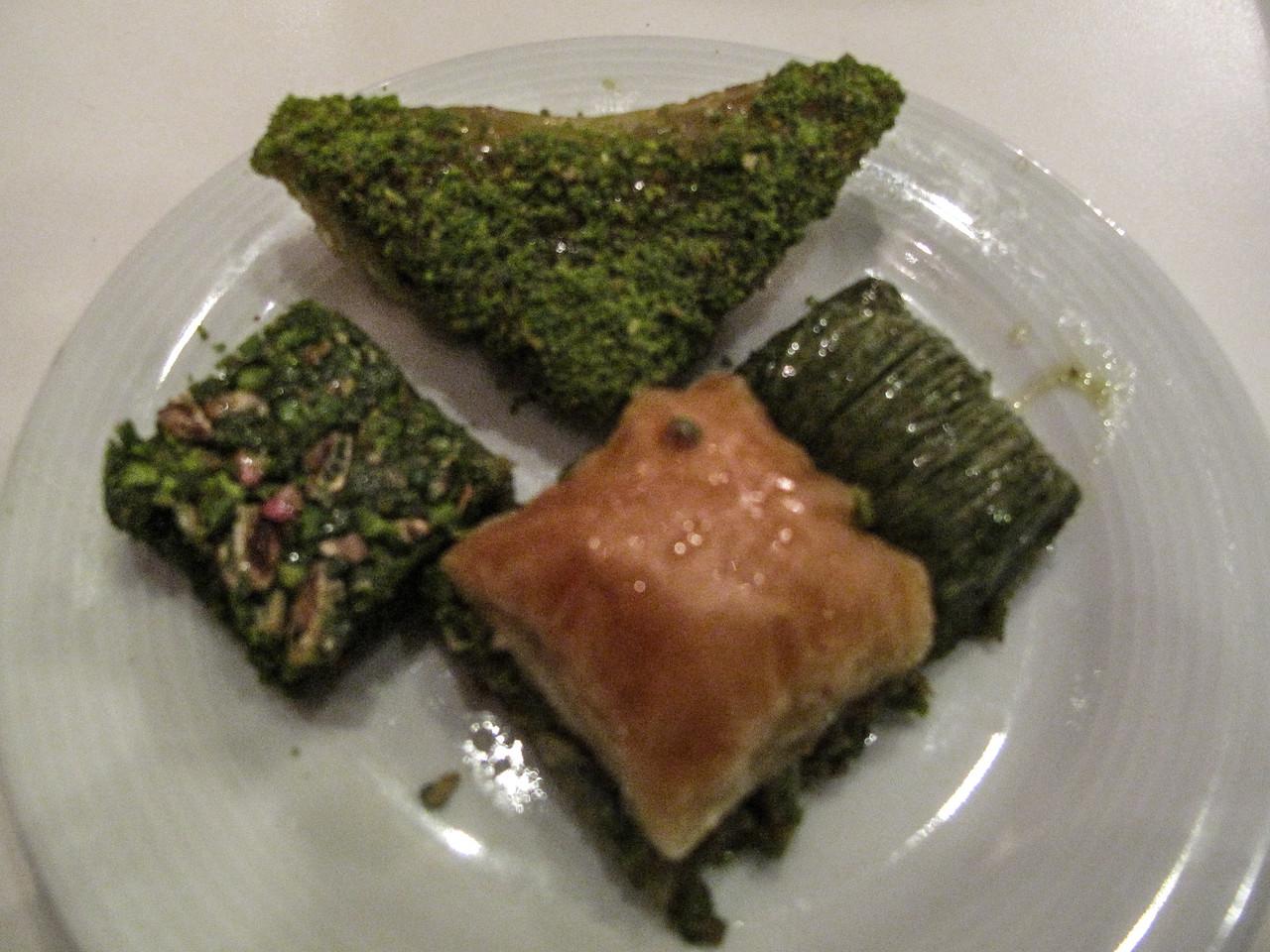Imam Çağdaş Restaurant