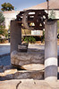 Saint Paul's well in Tarsus, Belediyesi, Turkey, Asia Minor.