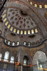 Istanbul_Blue-Mosque_ceiling_D3S0146