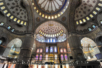 Istanbul_Blue-Mosque_Ceiling_D3S0151+++