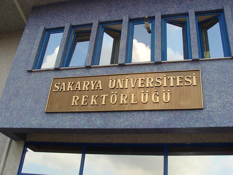 Sakarya University
