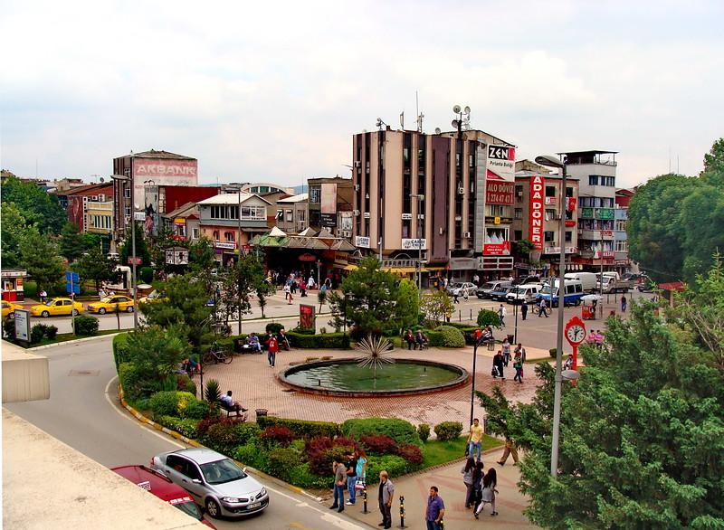 City of Adapazari