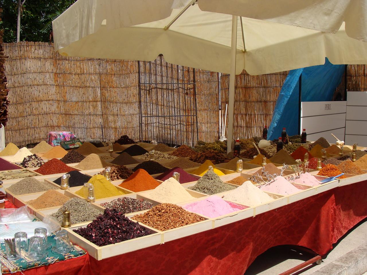 Outdoor Spice Shop