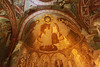 Underground rock-cut churches and monasteries, with paintings.