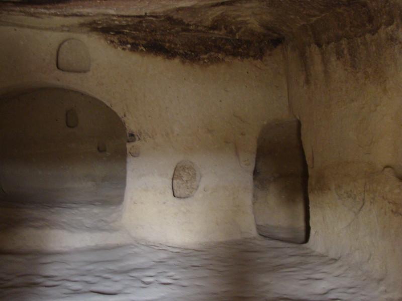 Interior Rooms