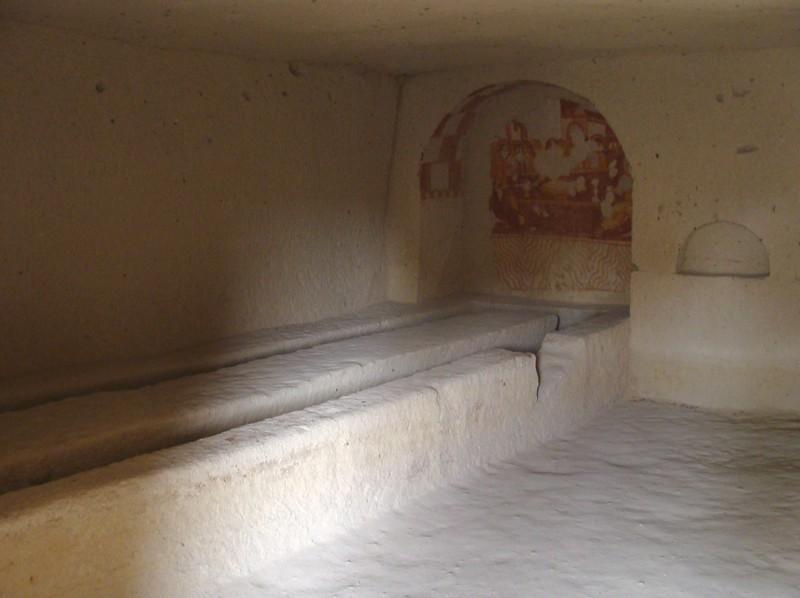 Dwelling Interior
