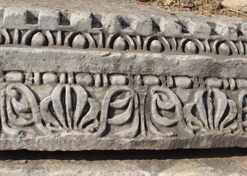 Ancient Design Element