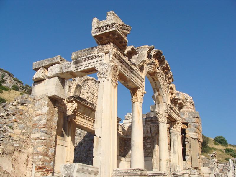 Medusa's Temple