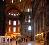 Hagia Sophia, Istanbul, 28 May 2009 2