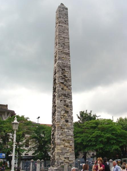 Column of Constantine Porphyrogenetus