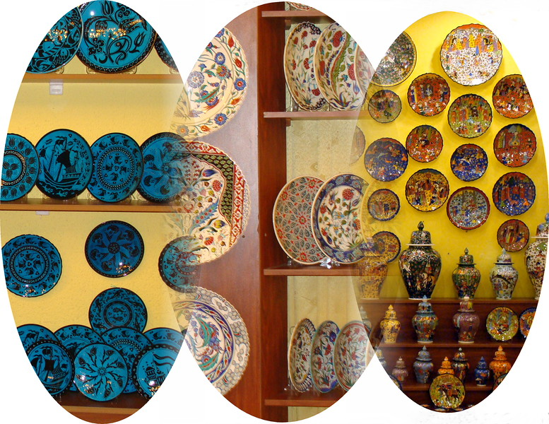 Turkish Art Ceramics