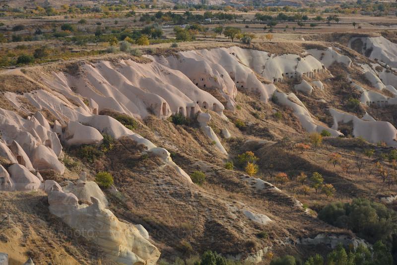 Kapadokya 2015