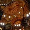 Layers of Faith (Hagia Sophia - istanbul)