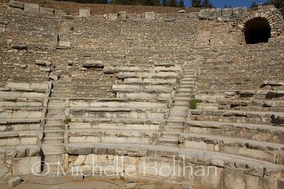 Roman Senate at Ephesus