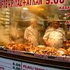 Istiklal Caddesi Eats (istanbul)