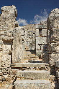 Amphitheater at Miletus