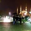 istanbul eve