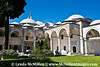 Topkapi Palace began construction in 1459.