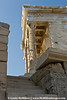 The Temple of Athena Nike at the Acropolis, Athens Greece