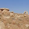 Wadi Jadid Dolmens, from 3000-5000 bc