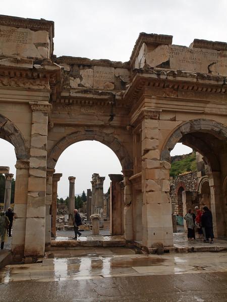 Gateways near Celsius Library