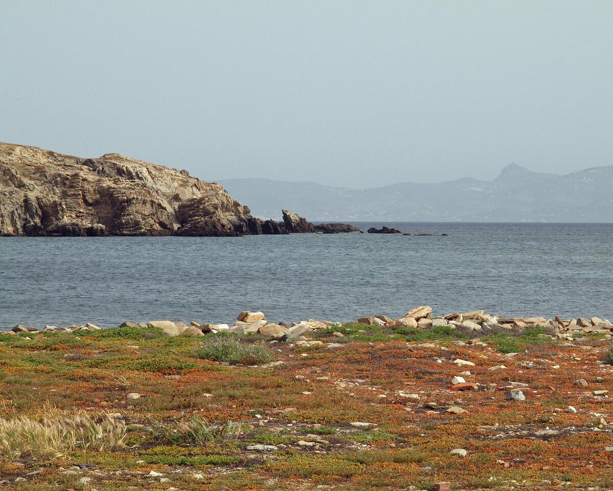 Delos, Greece