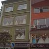 Bridal shop on the main street
