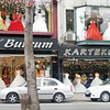 Bridal / Party dress shop
