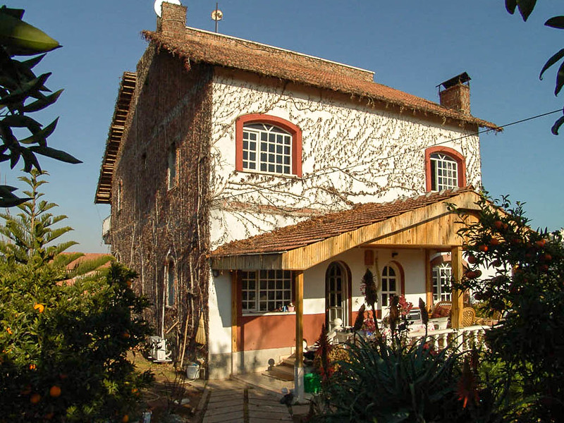 Villa Begendik