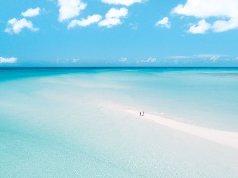 Sandbar Heaven