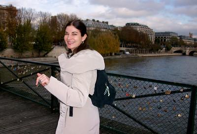 Turks in Paris