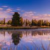 Pine Lakes Panoramic