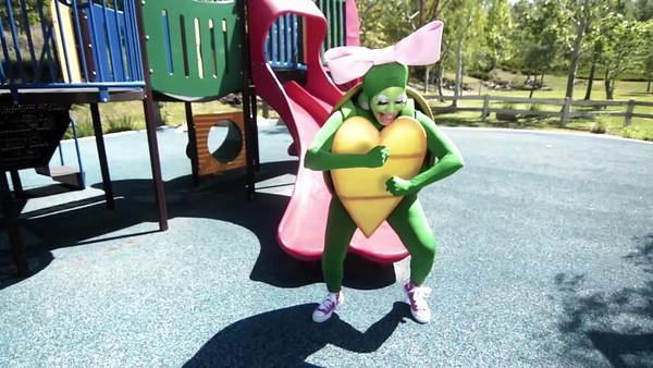 Turtle love FInal