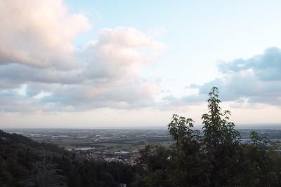 Tuscany 2015 (4-19 September 2015)