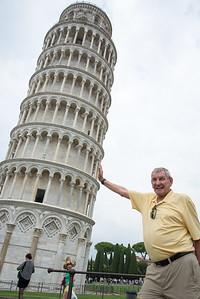 Hercules in Pisa