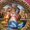 Michelangelo, 'Doni Tondo'